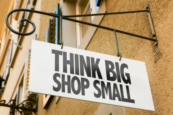 Three reasons you should support local, shop small and buy mindfully this Christmas.
